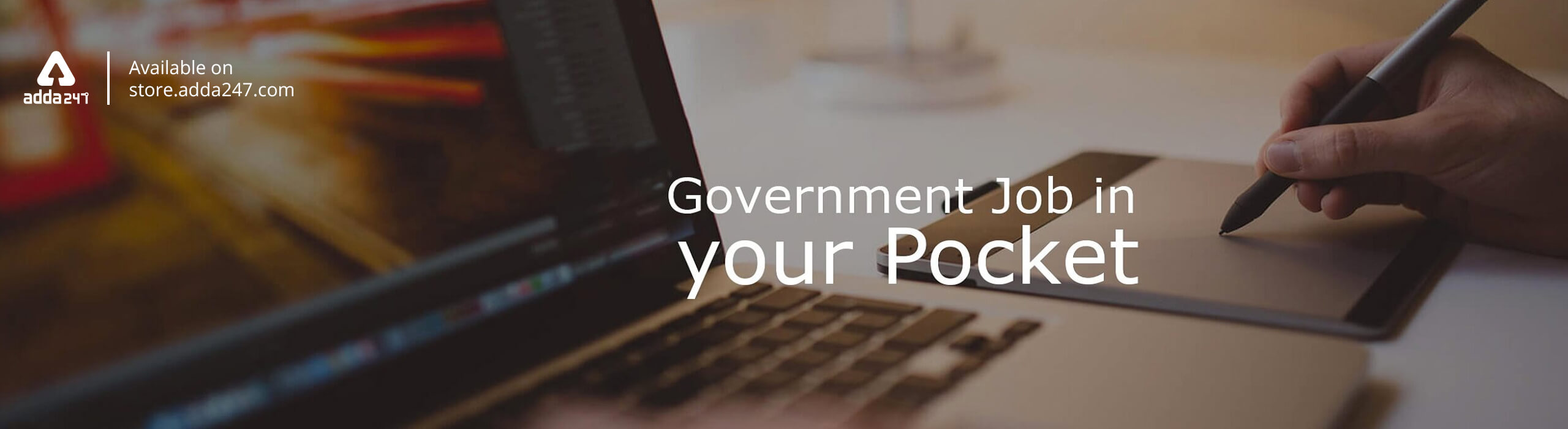 Government Job in your Pocket