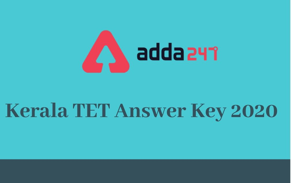 kerala-tet-answer-key-2020