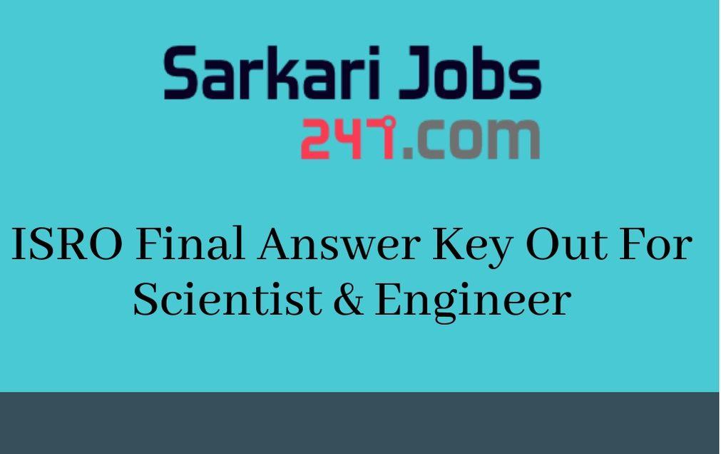 isro-answer-key