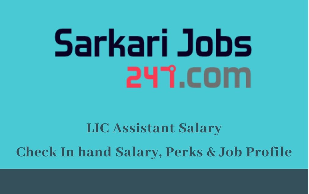 lic-assistant-salary