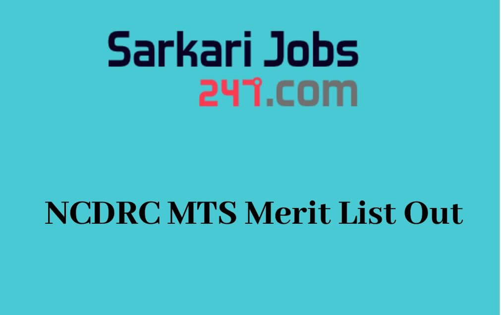 ncdrc-mts-merit-list