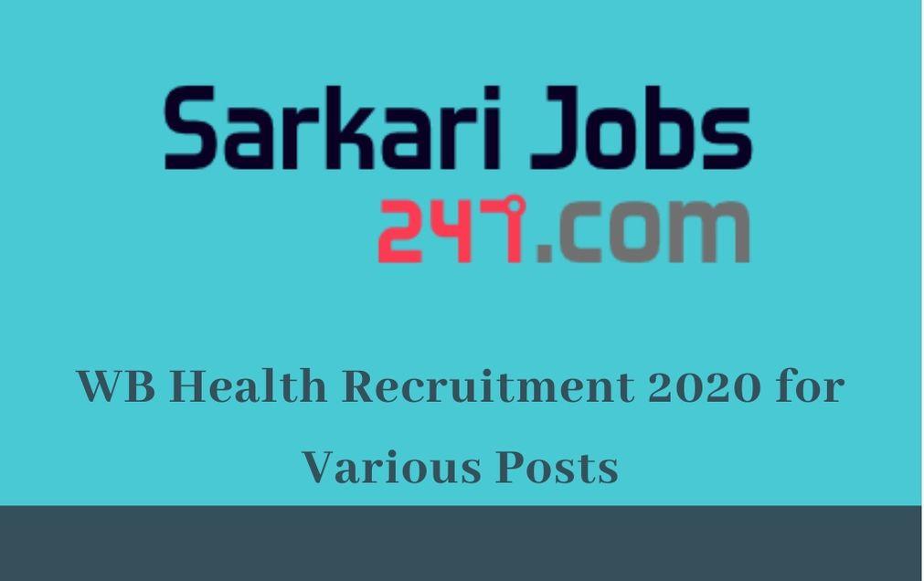WB-Health-Recruitment-2020