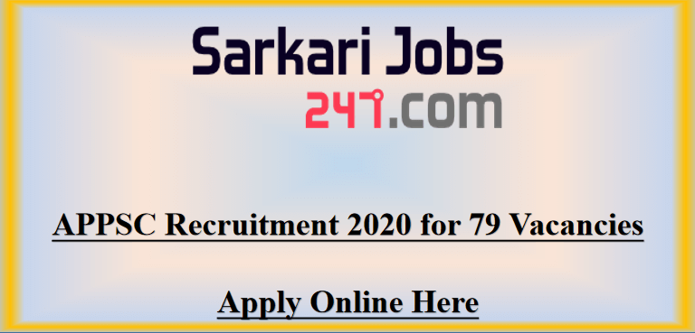 appsc-recruitment-79-vacancy