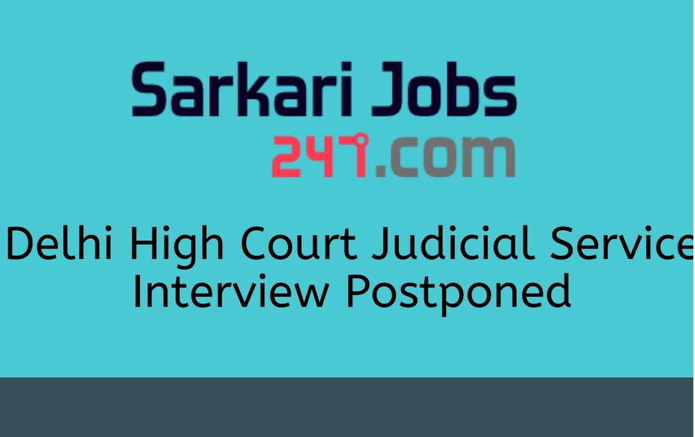 dhc-judicial-service-interview