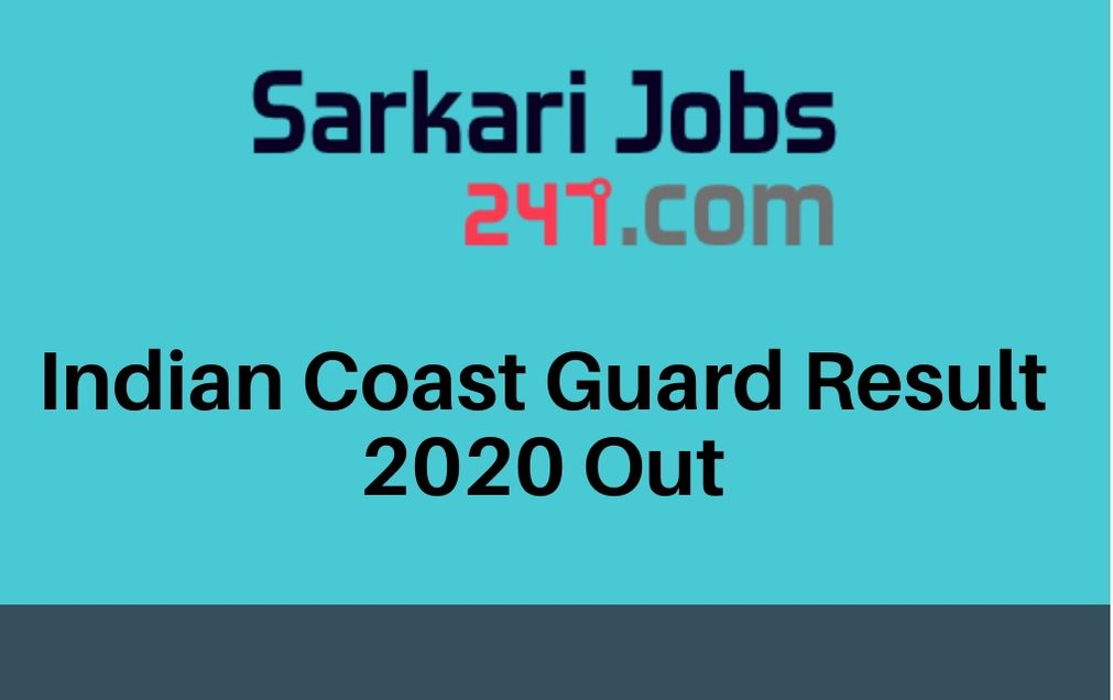 indian-coast-guard-result