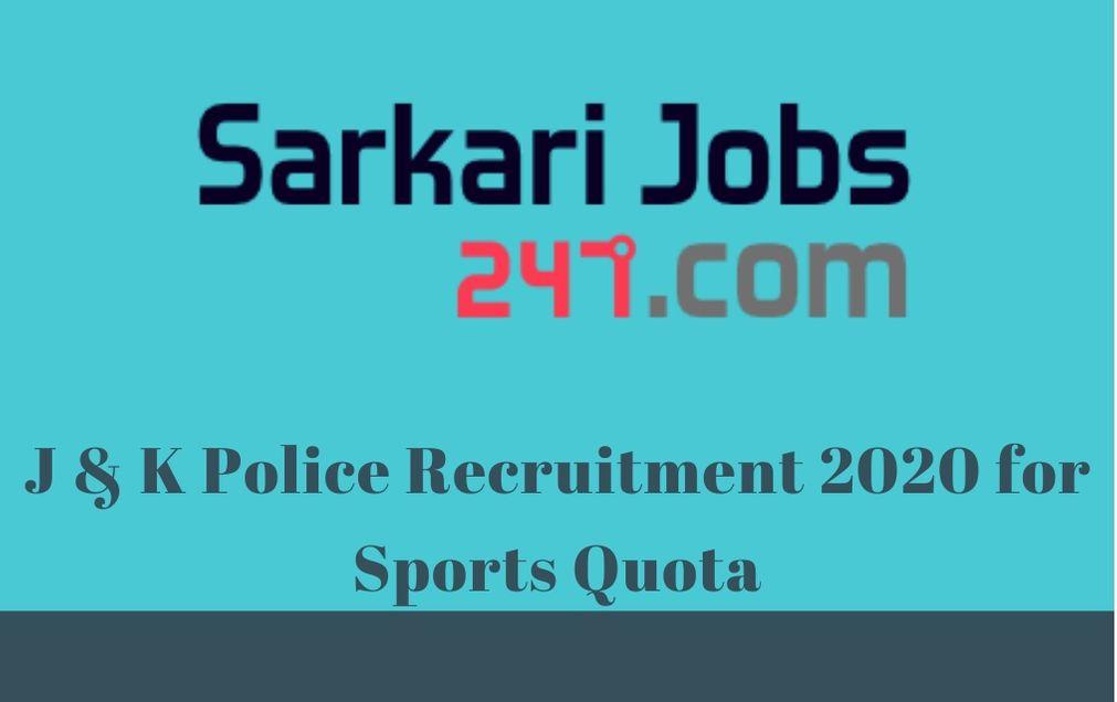 jk-police-recruitment-2020