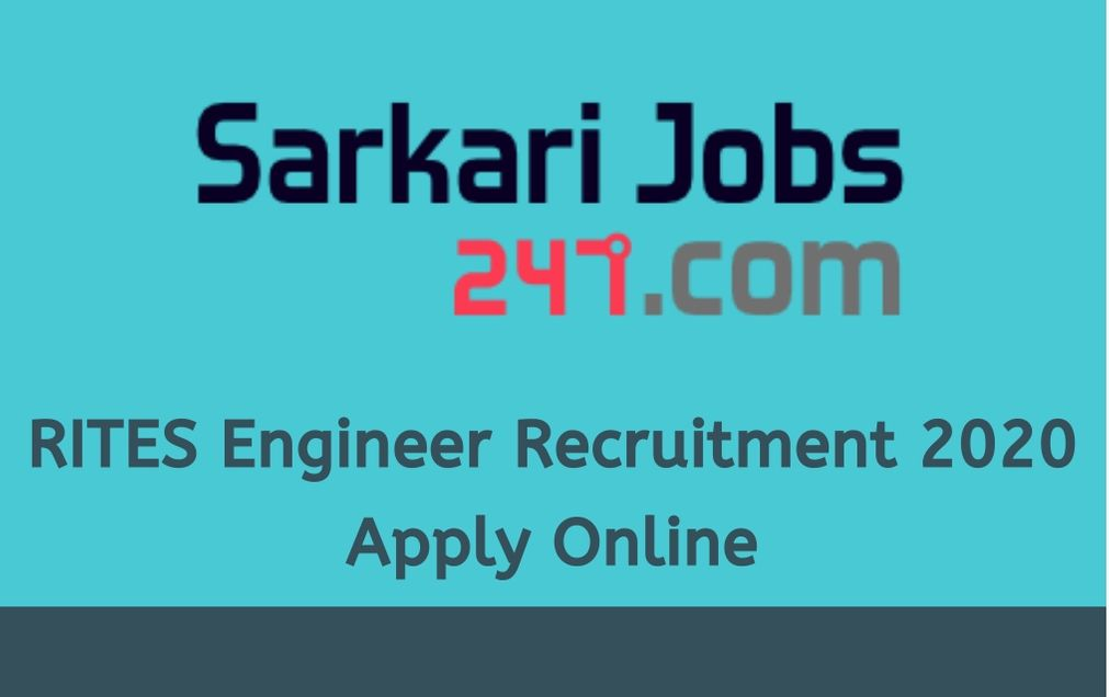 rites-engineer-recruitment-2020