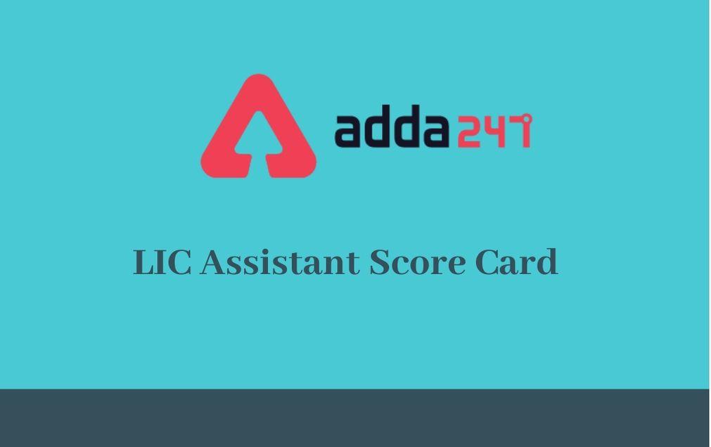 lic-assistant-score-card