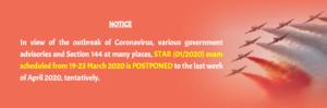 air-force-group-x-y-exam-postponed