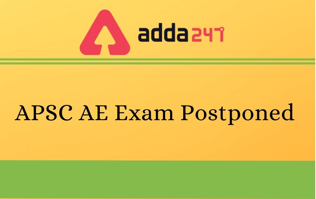 apsc-ae-exam-date-postponed