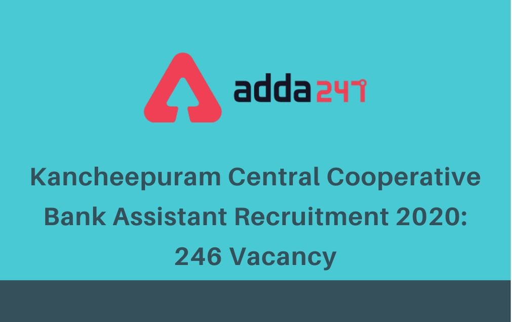 Kancheepuram-Central-Cooperative-Bank-Assistant-recruitment