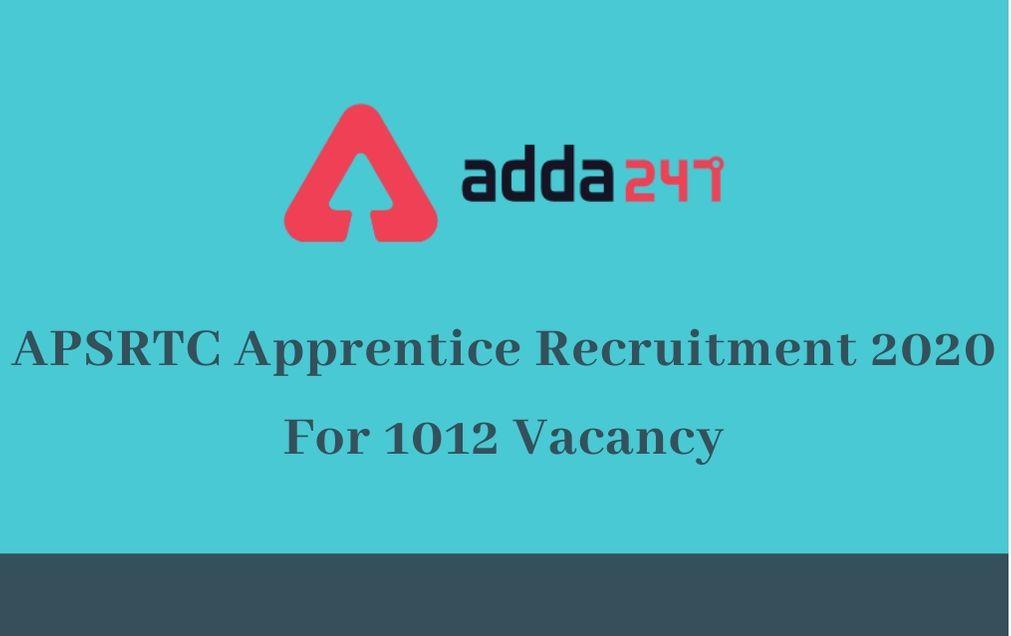 apsrtc-apprentice-recruitment-2020