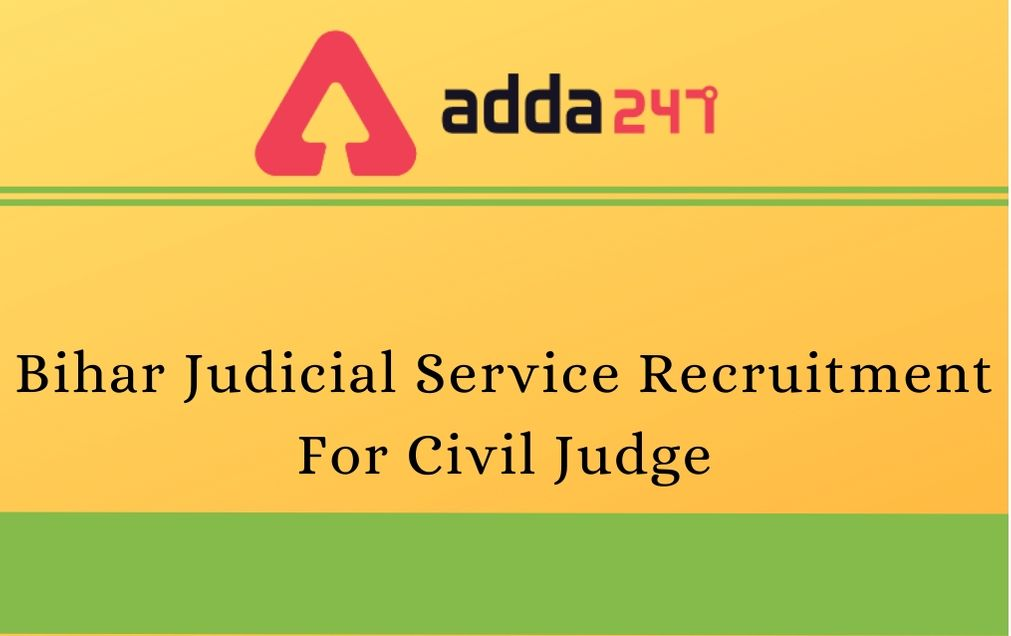 bpsc-bihar-judicial-service-recruitment