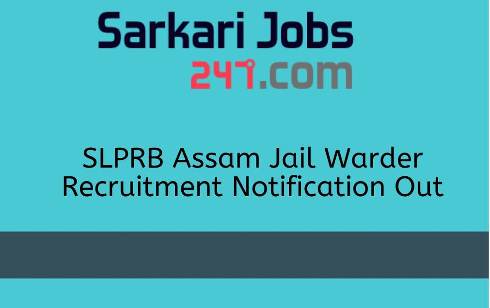 slprb-jail-warder-Recruitment