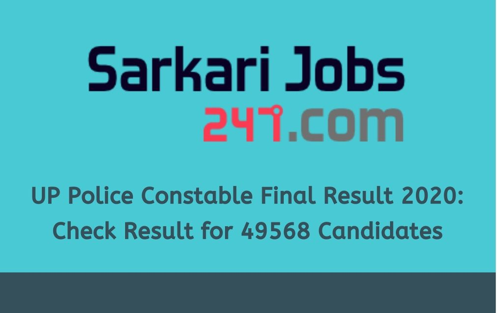 up-police-constable-final-result