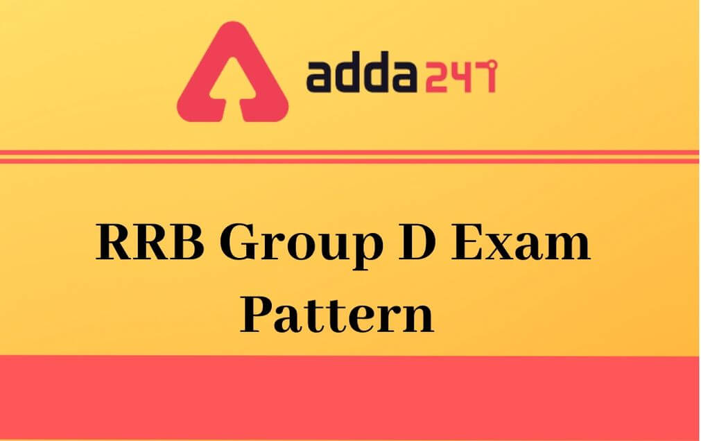 rrb-group-d-exam-pattern