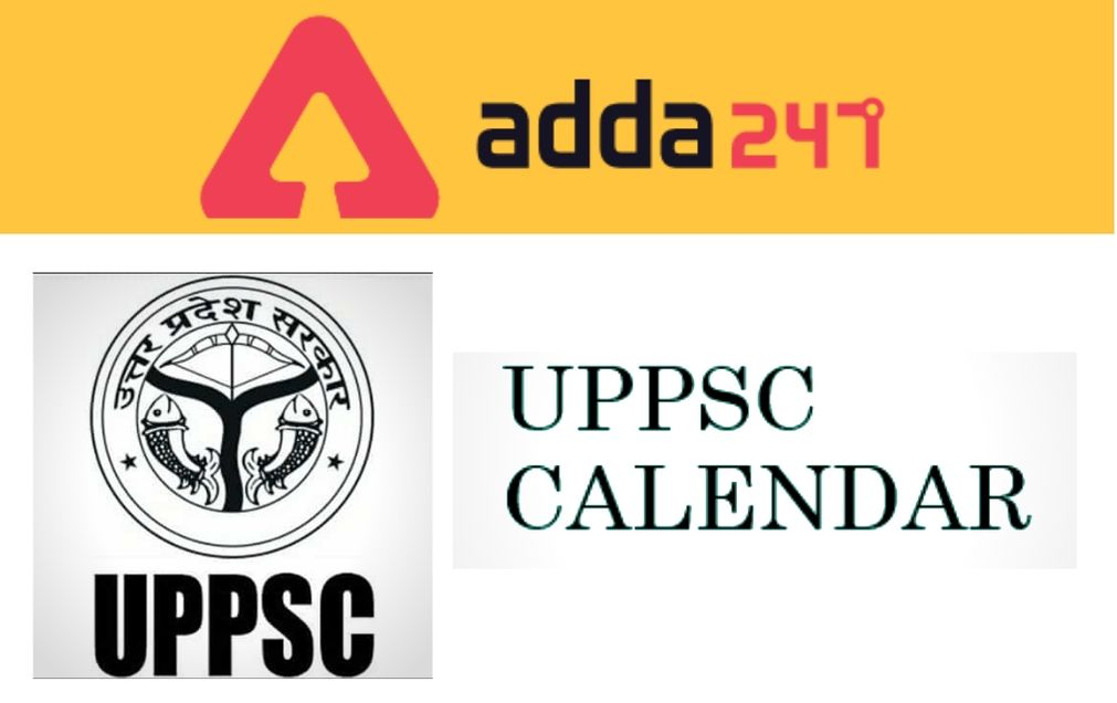 UPPSC-calendar