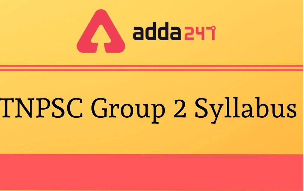 tnpsc-group-2-syllabus (