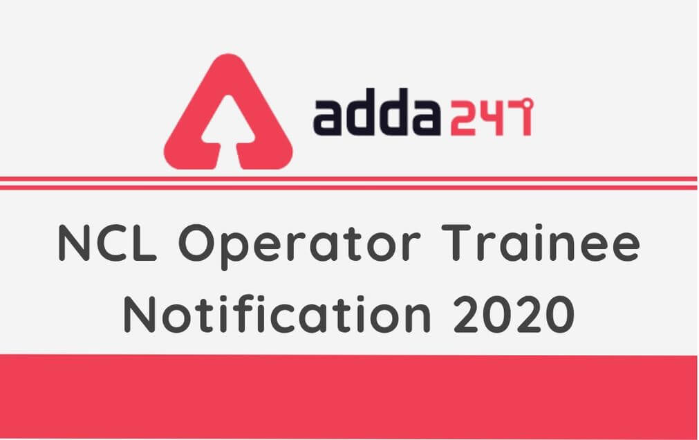 NCL Operator Trainee Notification 2020: Application Reopened_30.1