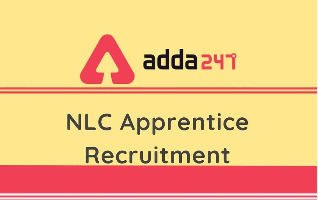 NLC Apprentice Recruitment 2020: Apply Online For 675 Vacancies @nlcindia.com_60.1
