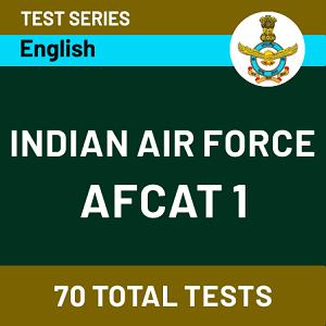 AFCAT Admit Card 2021: Download AFCAT Call Letter_50.1