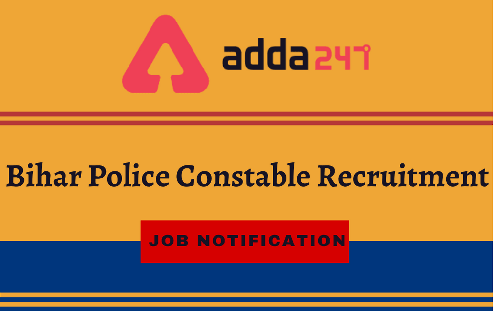 Bihar Police Constable 2020-21: Check Admit Card Release Date For 8415 Constable_30.1