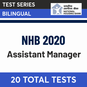 NHB Assistant Manager Result 2020 Released: Check Result PDF, Interview List_40.1