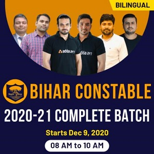 Bihar Police Constable Driver Exam Date 2020 Out: Check Revised Exam Date_50.1
