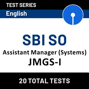 SBI SO Salary 2021: In hand Salary, Job Profile, Perks & Allowances_40.1