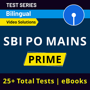 SBI PO Mains Admit Card 2021 Out: Direct Link To Download Admit Card_40.1