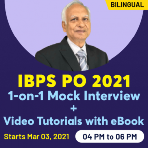 IBPS PO Mains Score Card 2021 Out: Check IBPS PO Mains Marks for Qualified Candidates_40.1