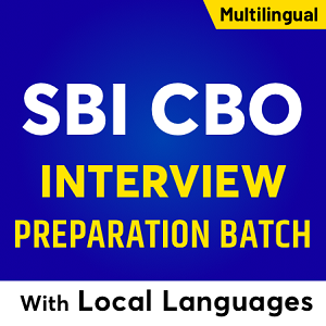 SBI CBO Salary 2021: In Hand Salary of SBI Circle Based Officer, Career Growth_40.1