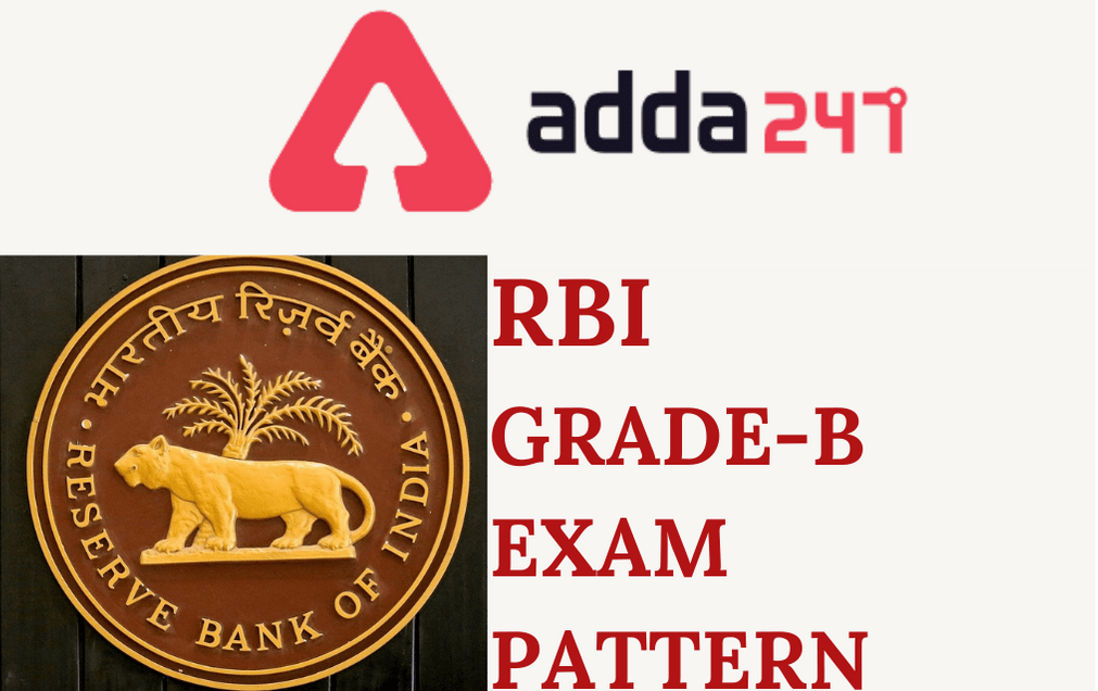 RBI Grade B Exam Pattern 2021 Revised: Check Updated Phase I & II exam pattern_40.1