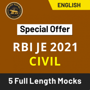 RBI JE Admit Card 2021 Out: Direct Link To Download Call Letter_40.1