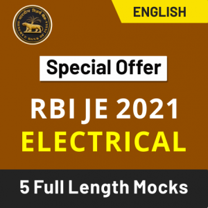RBI JE Admit Card 2021 Out: Direct Link To Download Call Letter_50.1