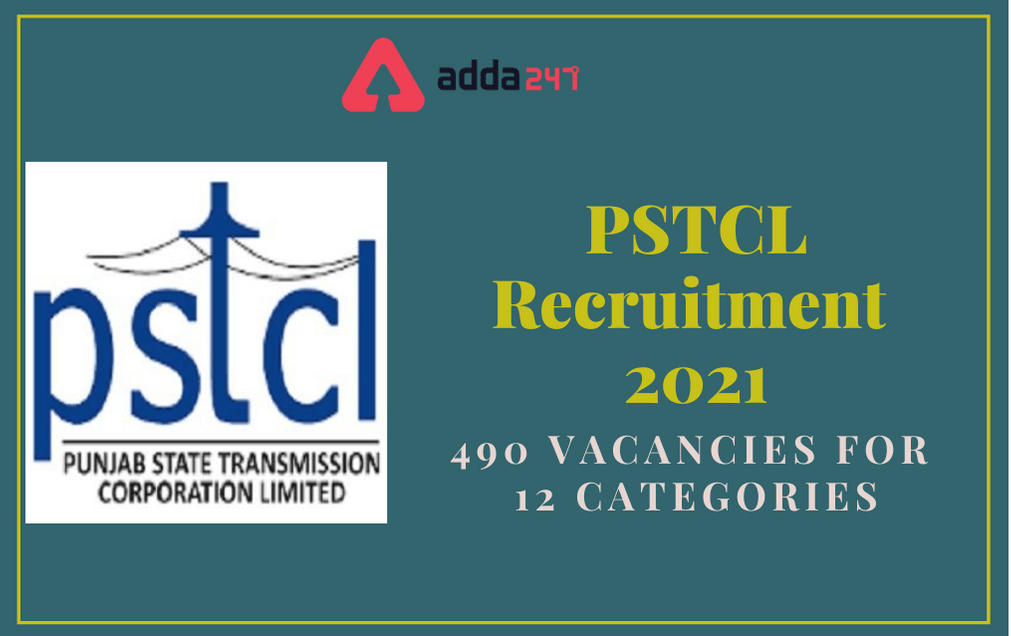 PSTCL Recruitment 2021: Apply Online 490 JE, AE & Manager Posts_30.1