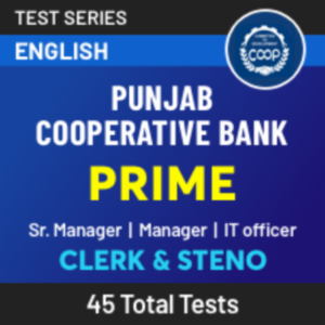 Punjab State Cooperative Bank Recruitment 2021, Apply Online Extended For 856 Posts_50.1