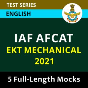 EKT Mechanical 2021