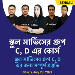 WB Group C D 2021