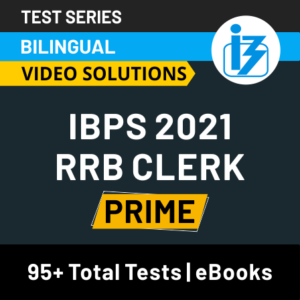 IBPS RRB Clerk Mains Admit Card 2021 Out for Office Assistant_50.1
