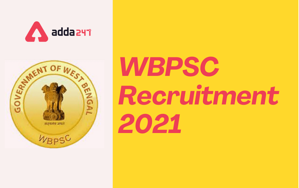 WBPSC Recruitment 2021: Apply Online For 48 Assistant Professor Posts_30.1