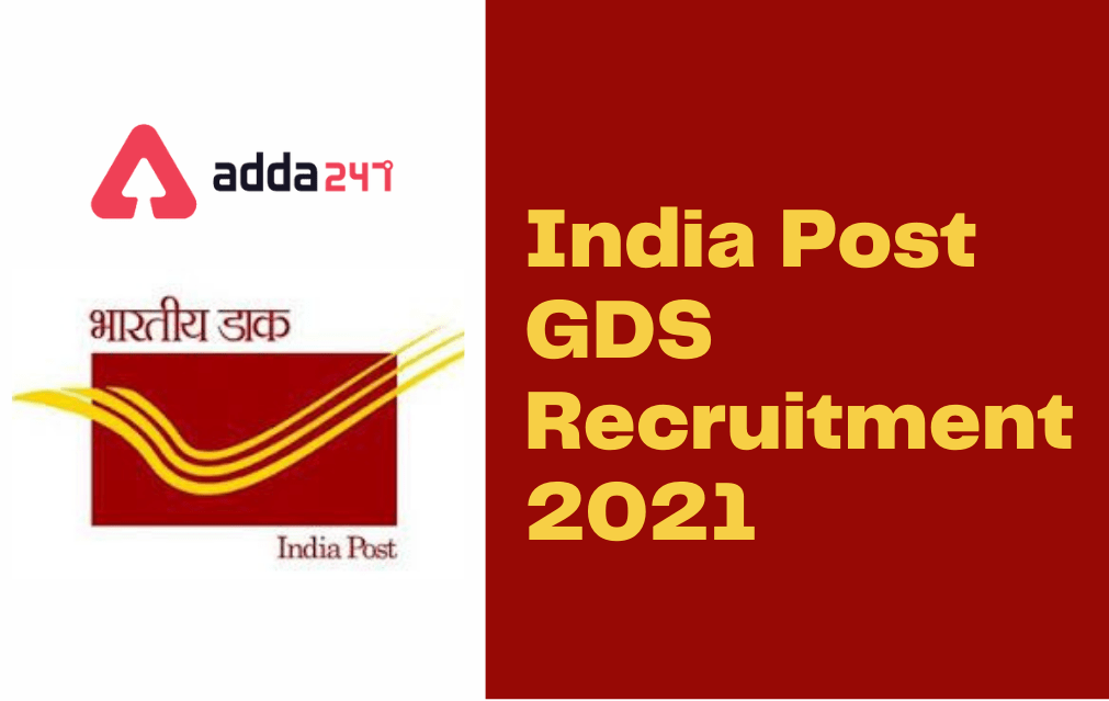 India Post GDS Recruitment 2021: Apply Online for 2367 GDS West Bengal Circle_30.1