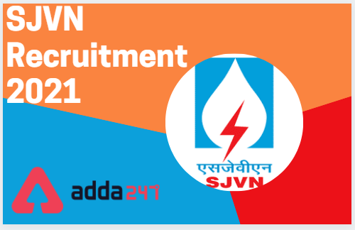 SJVN Recruitment 2021: Notification For 129 Vacancies, Check Details Here_30.1