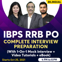 IBPS RRB PO Mains Result 2021 Out, Check IBPS RRB PO Mains Result 2021_50.1