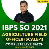IBPS SO Exam Pattern 2021, Check Prelims & Main exam pattern_50.1