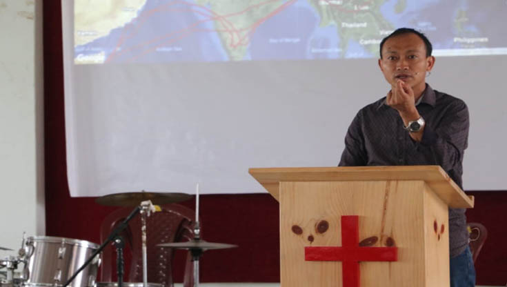 Nagaland conservationist Nuklu Phom gets prestigious Whitley Awards 2021   നാഗാലാൻഡ് കൺസർവനിസ്റ്റ് നുക്ലു ഫോമിന് അഭിമാനകരമായ വൈറ്റ്ലി അവാർഡ് 2021 ലഭിക്കുന്നു_40.1