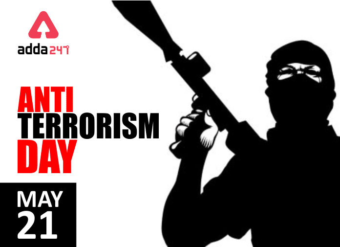 National Anti Terrorism Day: 21 May   ദേശീയ തീവ്രവാദ വിരുദ്ധ ദിനം: മെയ് 21_40.1