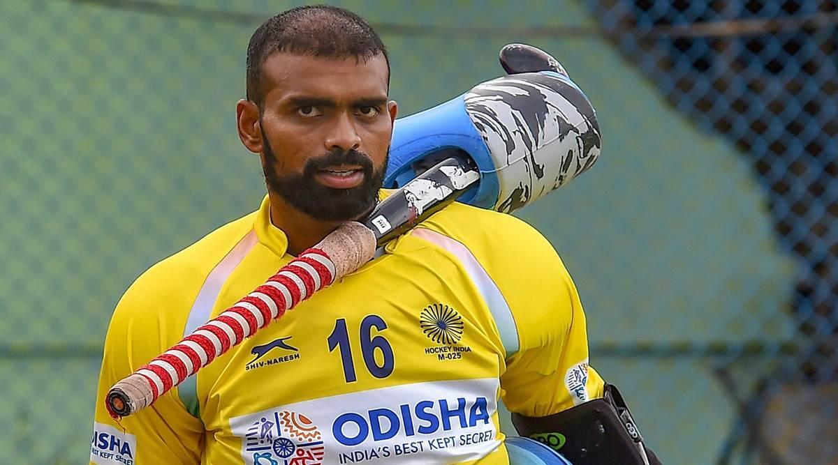 Sreejesh appointed FIH Athletes' Committee member | ശ്രീജേഷ് എഫ്ഐഎച്ച് അത്ലറ്റ്സ് കമ്മിറ്റി അംഗമായി നിയമിച്ചു_40.1