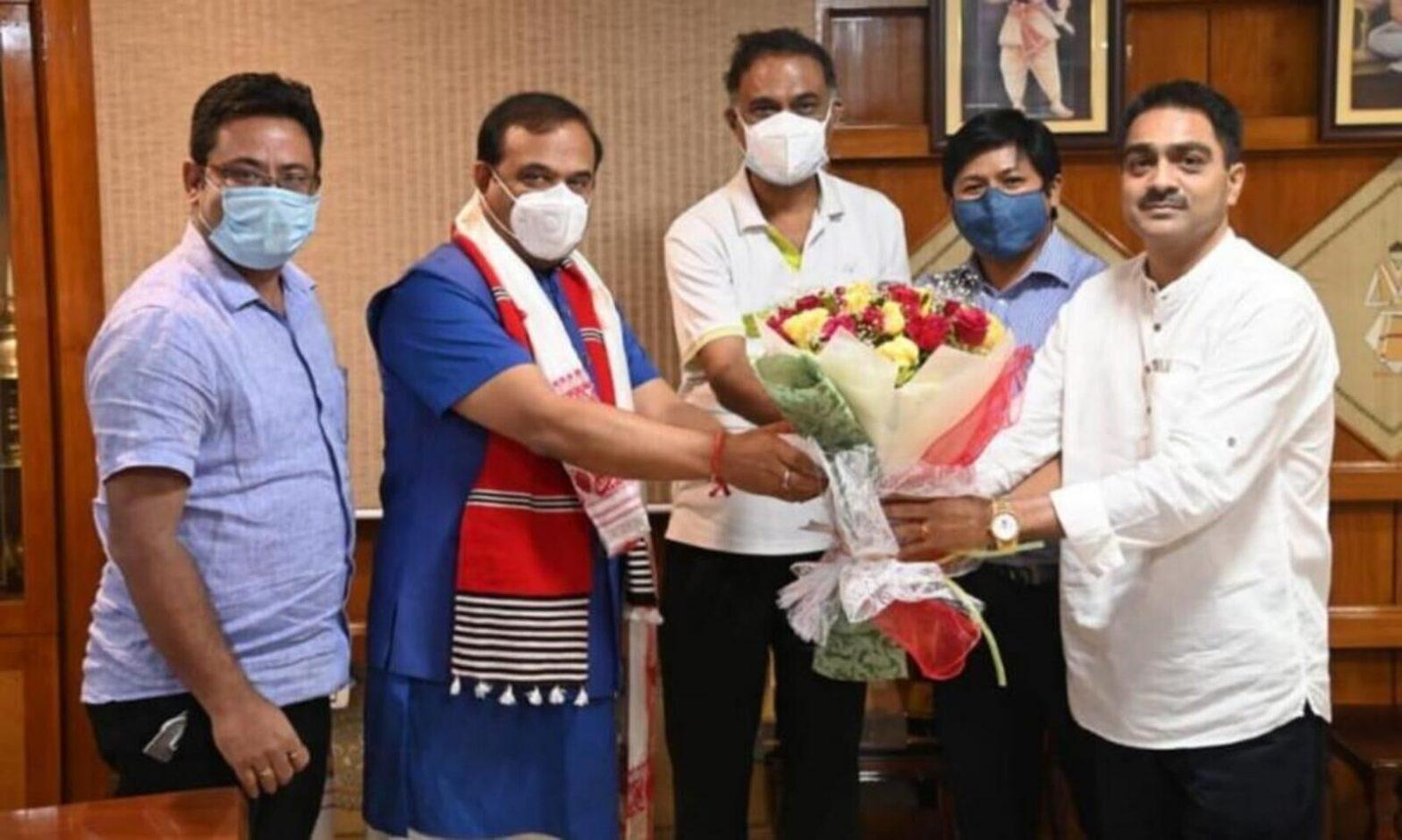 Himanta Biswa Sarma elected to BWF Council | ഹിമാന്ത ബിശ്വ ശർമ്മ ബിഡബ്ല്യുഎഫ് കൗൺസിലിലേക്ക് തിരഞ്ഞെടുക്കപ്പെട്ടു_40.1