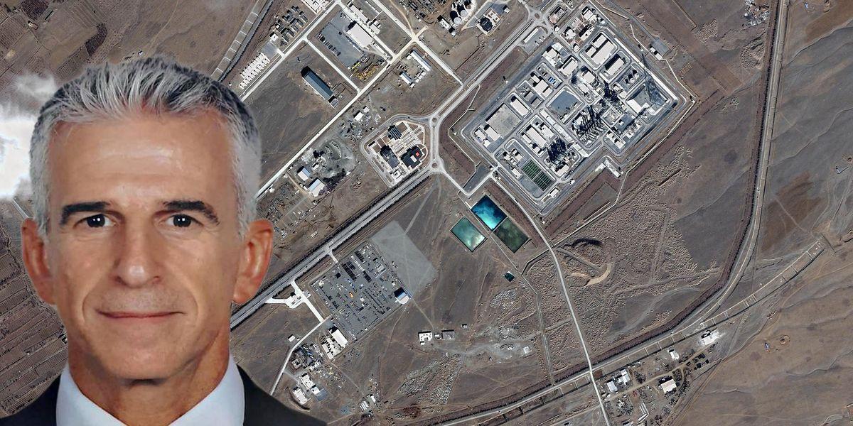 David Barnea Appointed as Israel's Next Mossad Chief | ഡേവിഡ് ബാർനിയ ഇസ്രായേലിന്റെ അടുത്ത മൊസാദ് മേധാവിയായി നിയമിതനായി_40.1